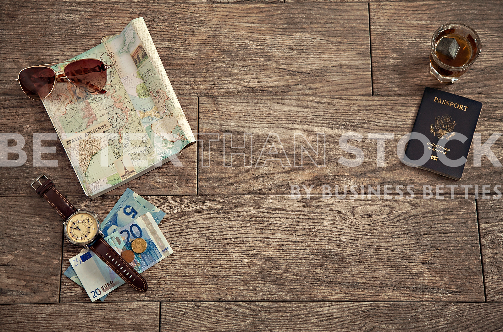 Better Than Stock By Business Betties   In The Mood Styled Desktop Stock Photo Collection